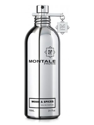 Wood and Spices Montale para Hombres