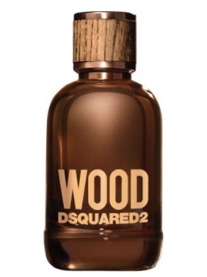 Wood for Him DSQUARED² para Hombres