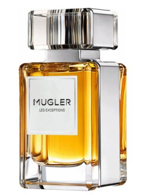 Woodissime Mugler para Hombres y Mujeres