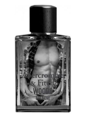 Woods 2010 Edition Abercrombie & Fitch para Hombres