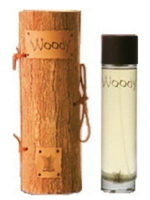 Woody Arabian Oud para Hombres y Mujeres
