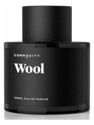 Wool Commodity para Hombres y Mujeres