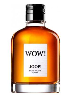Wow! Joop! para Hombres