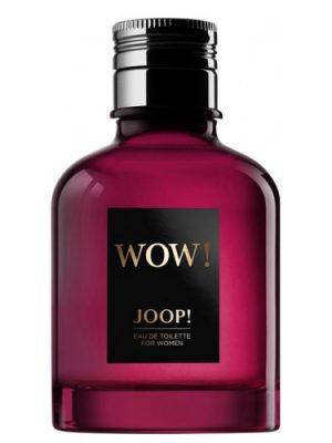 Wow! for Women Joop! para Mujeres