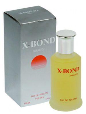 X-Bond Orange X-Bond para Hombres