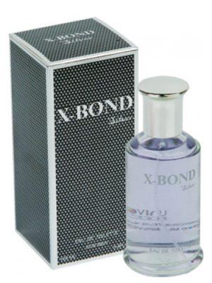 X-Bond Silver X-Bond para Hombres
