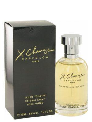 X Change Karen Low para Hombres