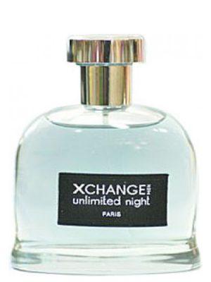 X Change Unlimited Night Karen Low para Hombres