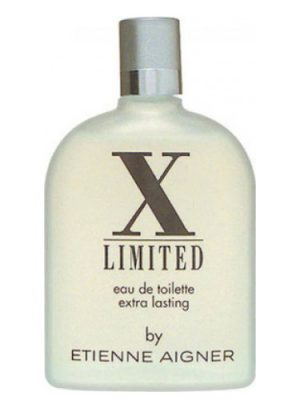 X Limited Etienne Aigner para Hombres y Mujeres