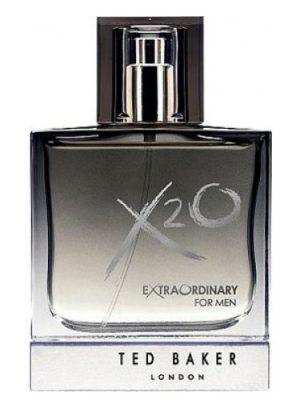 X2O Extraordinary for Men Ted Baker para Hombres