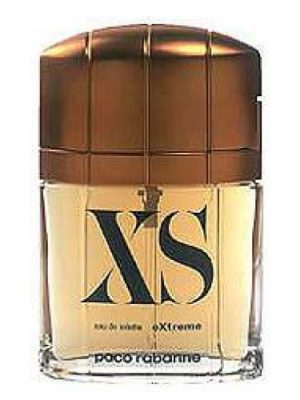 XS Extreme Paco Rabanne para Hombres