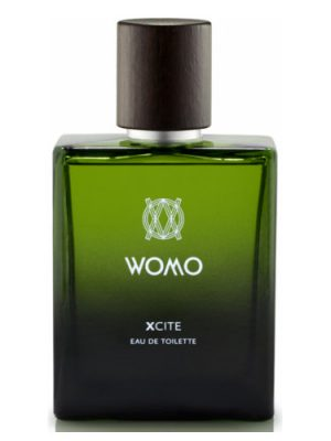 Xcite Womo para Hombres