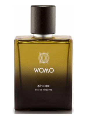 Xplore Womo para Hombres
