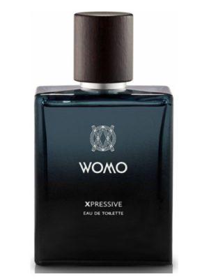 Xpressive Womo para Hombres