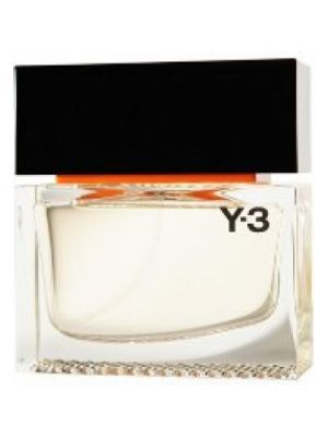 Y-3 Black Label Yohji Yamamoto para Hombres
