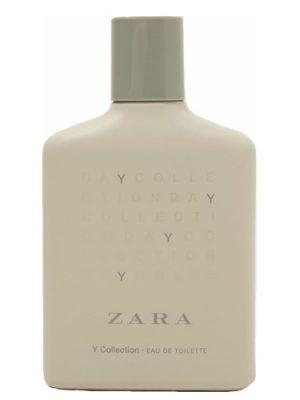Y Collection Zara para Hombres