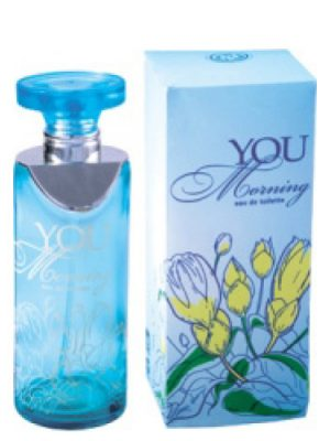 YOU Morning Christine Lavoisier Parfums para Mujeres