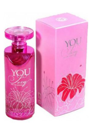 YOU Sexy Christine Lavoisier Parfums para Mujeres