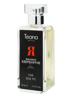 Ya for Him No. 1 Teana para Hombres