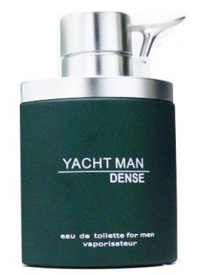 Yacht Man Dense Myrurgia para Hombres