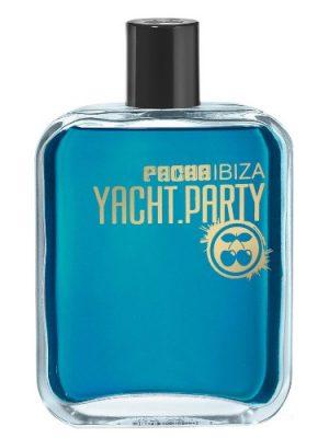 Yacht Party for Men Pacha Ibiza para Hombres