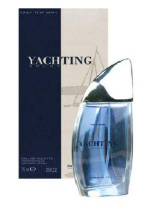 Yachting Royal Cosmetic para Hombres