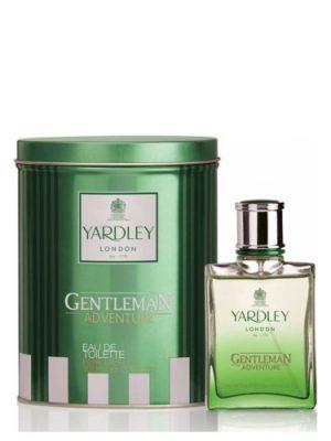 Yardley Gentleman Adventure Yardley para Hombres