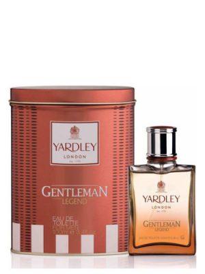 Yardley Gentleman Legend Yardley para Hombres