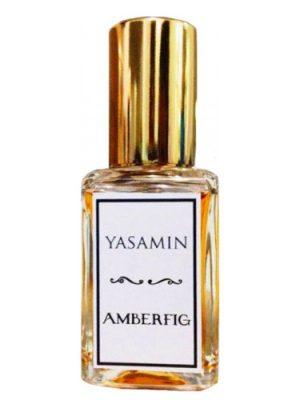 Yasamin Amberfig para Hombres y Mujeres