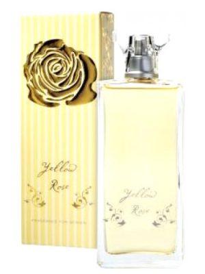 Yellow Rose Tru Fragrances para Mujeres