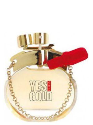 Yes Gold Pupa para Mujeres
