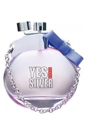 Yes Silver Pupa para Mujeres