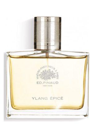Ylang Épice Ed Pinaud para Hombres