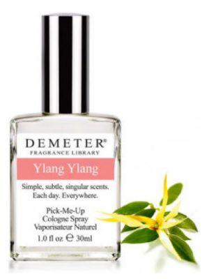 Ylang-Ylang Demeter Fragrance para Mujeres