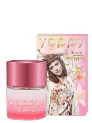 Yoppy Flower Glam Yoppy para Mujeres