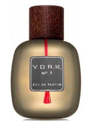 York No 7 YeYe Parfums para Hombres y Mujeres