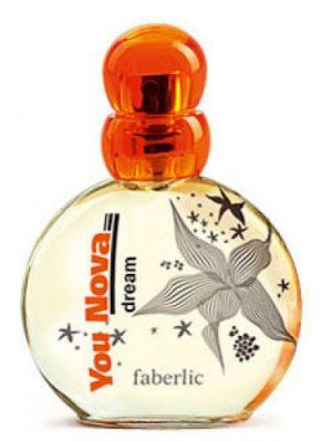 You Nova Dream Faberlic para Mujeres