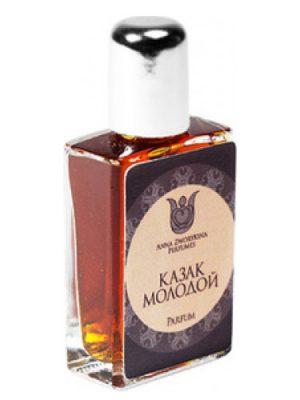 Young Cossack Anna Zworykina Perfumes para Hombres y Mujeres