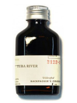 Yuba River Backpacker's Cologne Juniper Ridge para Hombres y Mujeres