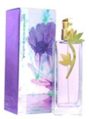 Yujin Bouquet Purple Ella Mikao para Mujeres
