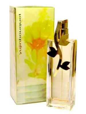 Yujin Bouquet Yellow Ella Mikao para Mujeres