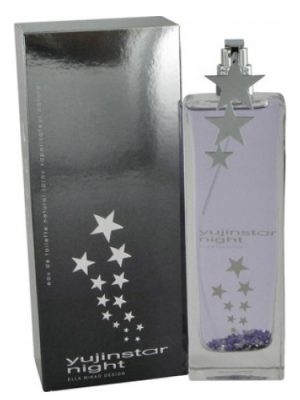 Yujin Star Night Ella Mikao para Mujeres