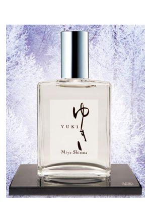 Yuki Miya Shinma para Hombres y Mujeres
