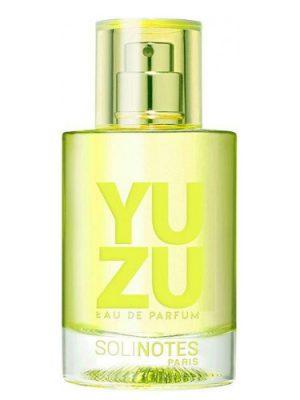Yuzu Solinotes para Hombres y Mujeres