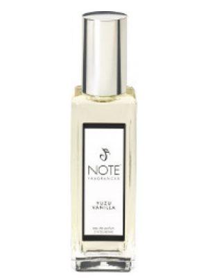 Yuzu Vanilla Note Fragrances para Hombres y Mujeres