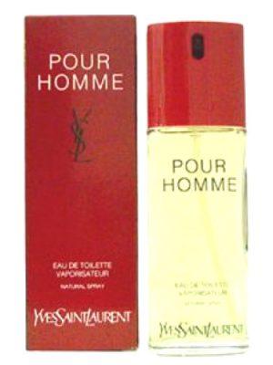 Yves Saint Laurent Pour Homme Yves Saint Laurent para Hombres