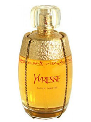 Yvresse (Champagne) Yves Saint Laurent para Mujeres