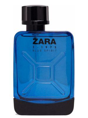 Z - 1975 Blue Spirit Zara para Hombres