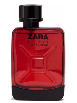 Z - 1975 Casual Spice Zara para Hombres
