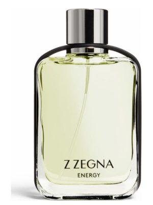 Z Zegna Energy Ermenegildo Zegna para Hombres